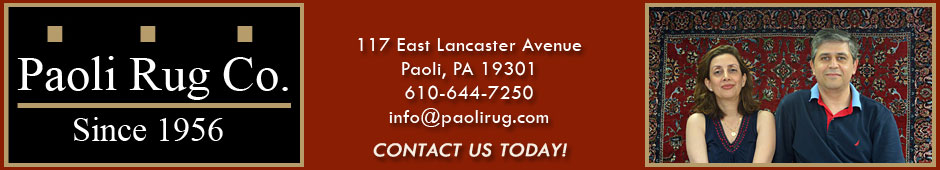 Paoli Rug Company